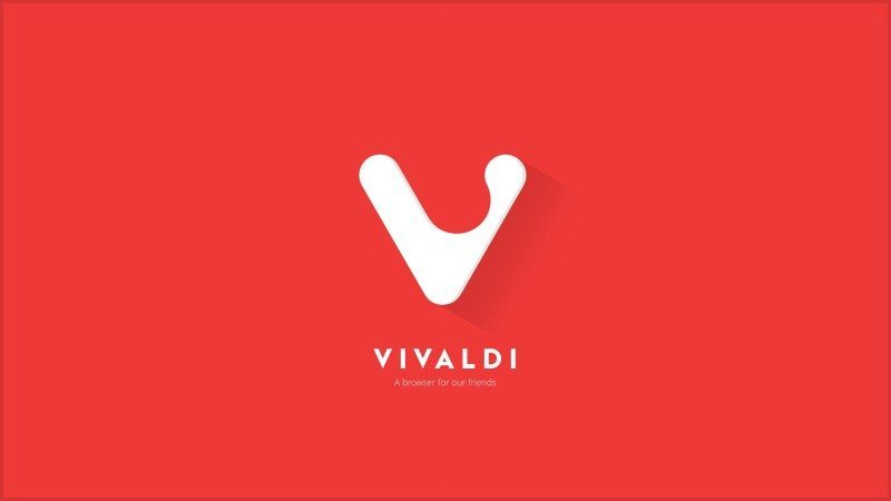 First Final Version of Vivaldi Web Browser Released
