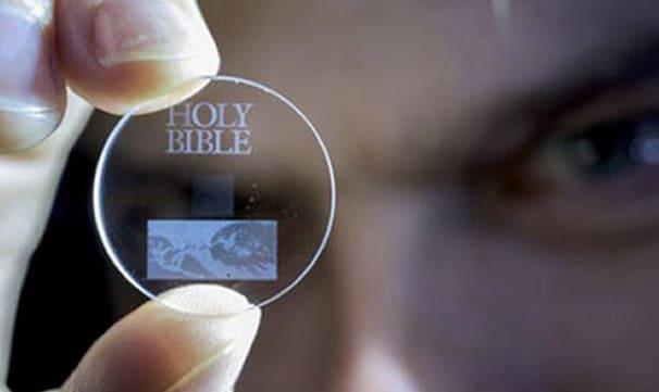 5d disc