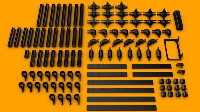 Aerocool DIY kit (2)