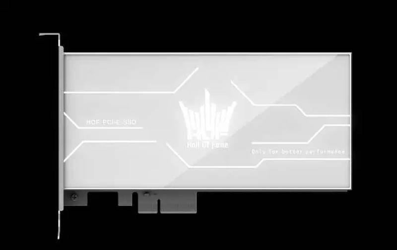 GALAX HOF PCIe SSD Tease (4)