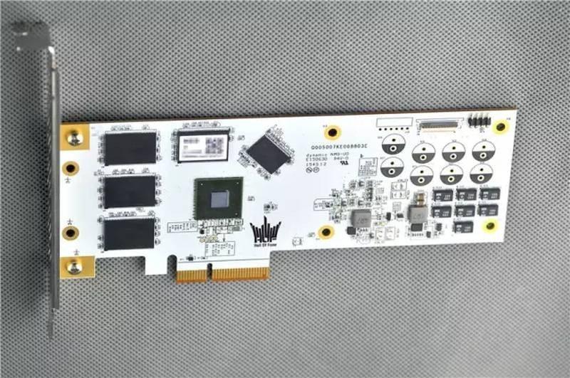 GALAX HOF PCIe SSD Tease (6)