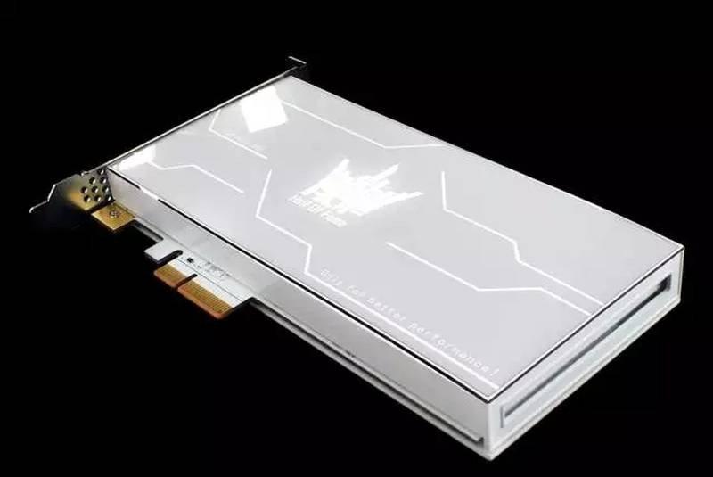 GALAX HOF PCIe SSD Tease (7)