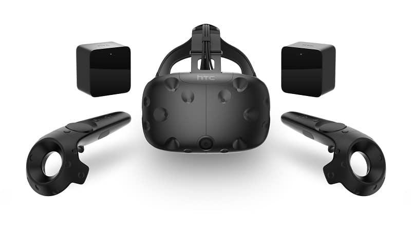 Vive VR