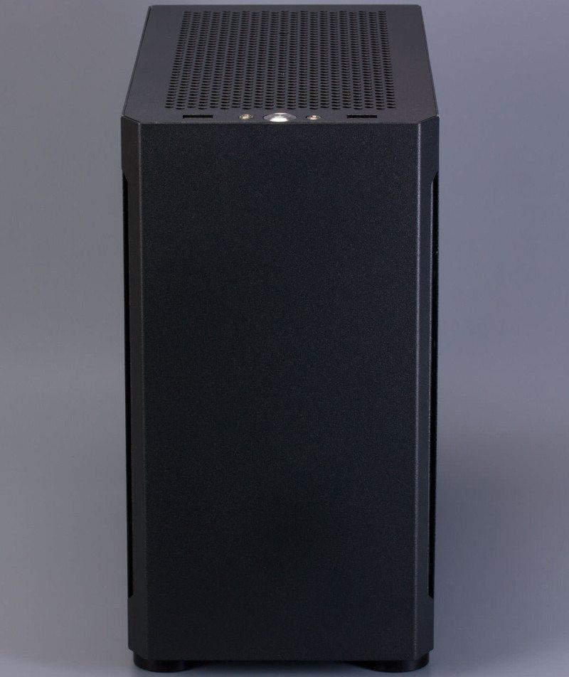 Nova Cerberus Case 10