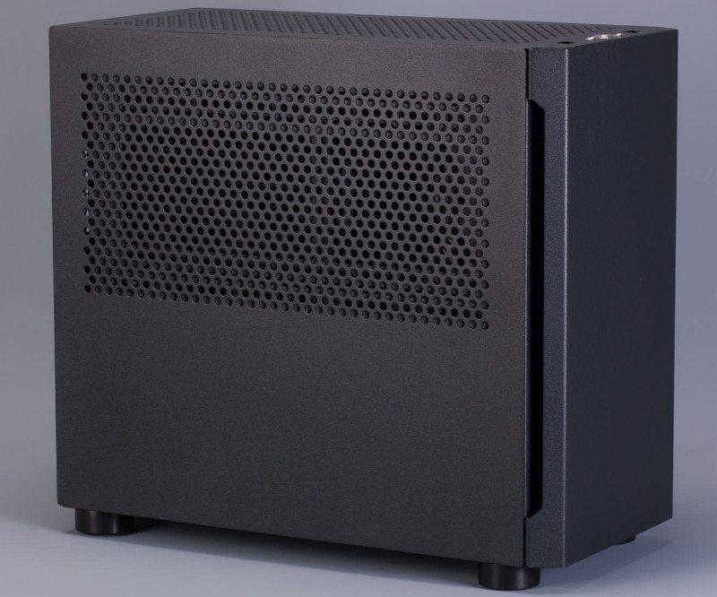 Nova Cerberus Case 11