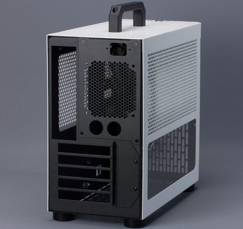 Nova Cerberus Case 6