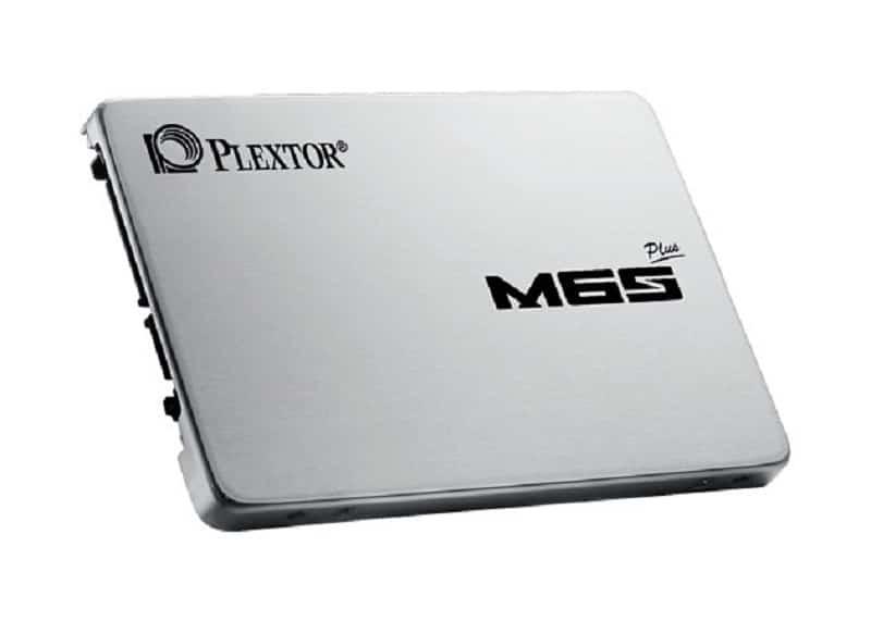 Plextor Reveals M6S Plus Series SSD