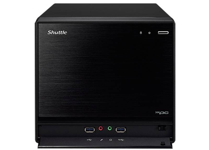 Shuttle SZ170R8 (1)