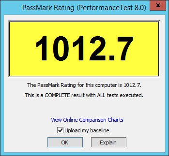 SuperMicro_X11SAE-Bench-System_PerformanceTest