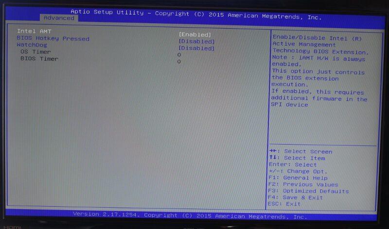 SuperMicro_X11SAE-Photo-BIOS 16