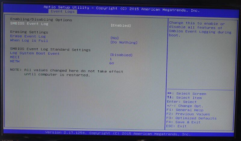 SuperMicro_X11SAE-Photo-BIOS 22