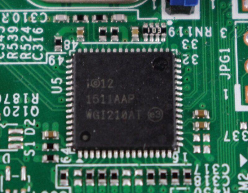 SuperMicro_X11SAE-Photo-chip 1