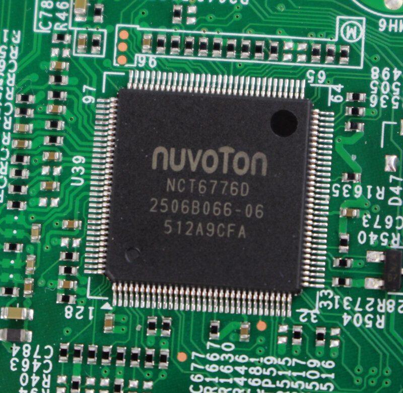 SuperMicro_X11SAE-Photo-chip 3
