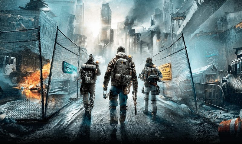 The Division Made $330 Million During Release Week