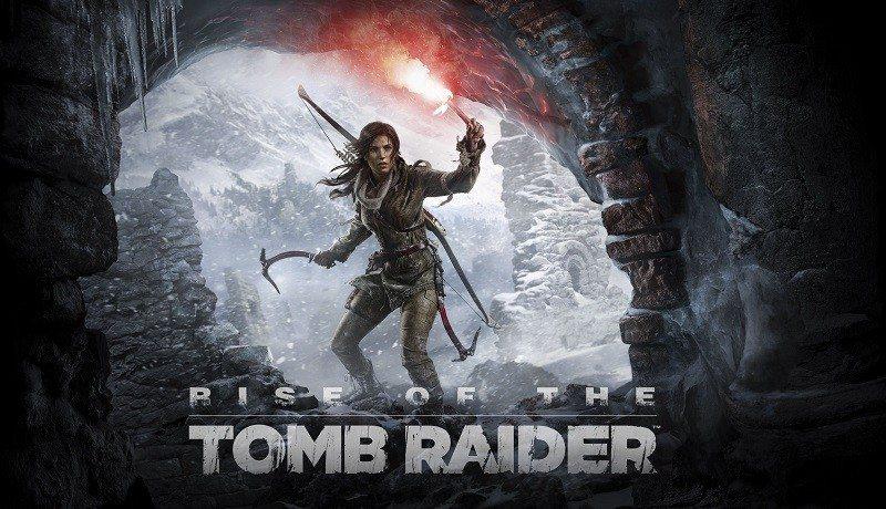 Tomb Raider bench