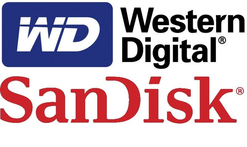 Western Digital's Acquisition of SanDisk Finally Approved
