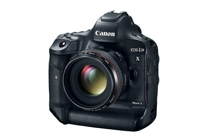 canon 1d mk ii 1