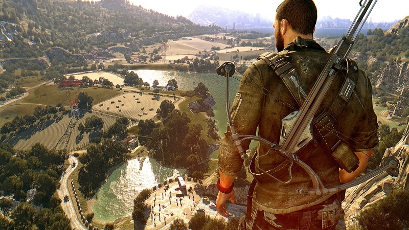 dying light complete editio