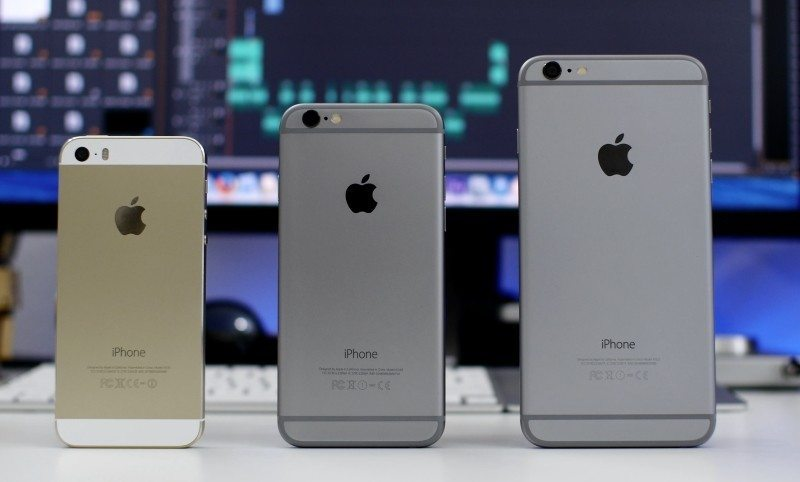 4-inch iPhone