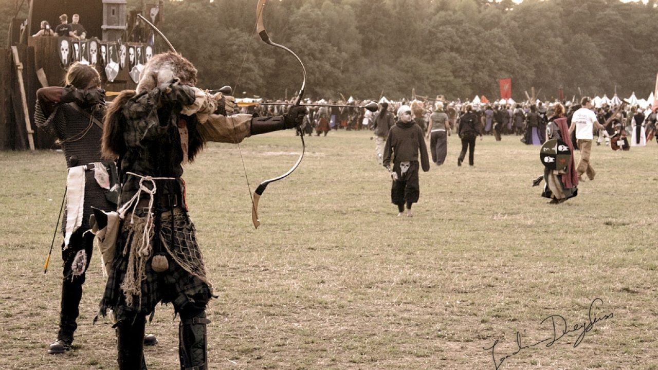 LARPing Company Sued Then Silenced | eTeknix
