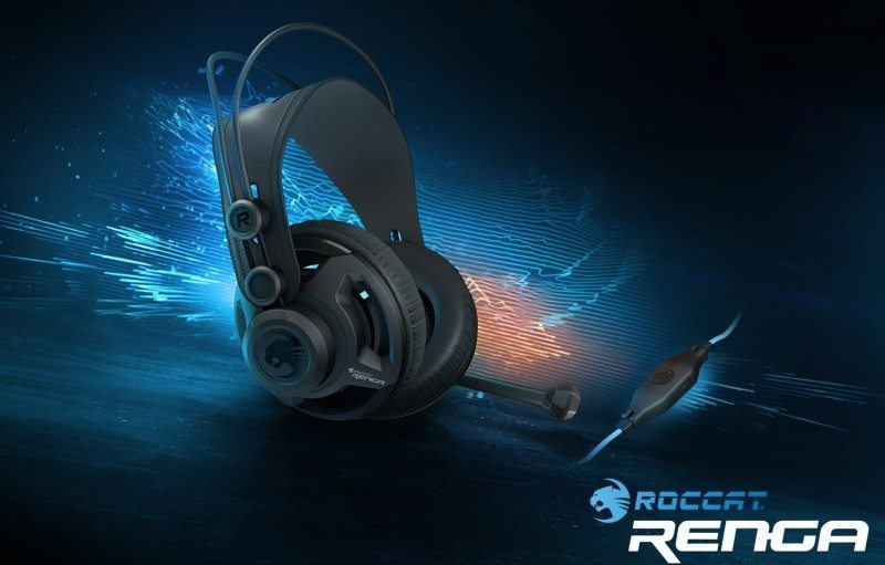 roccat renga headset featured