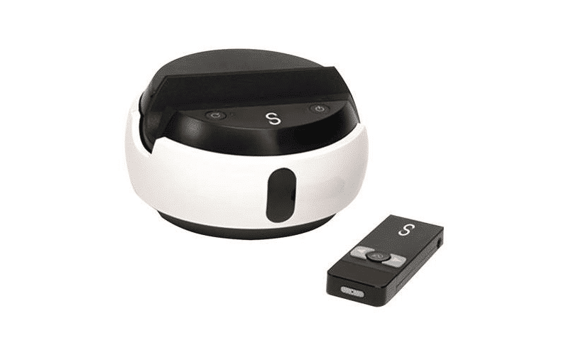 Swivl Robotic Platform for Video