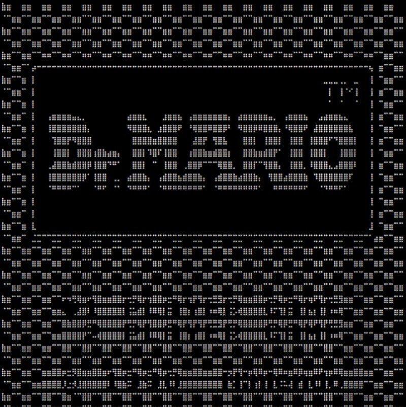 Game Boy emulator in a terminal