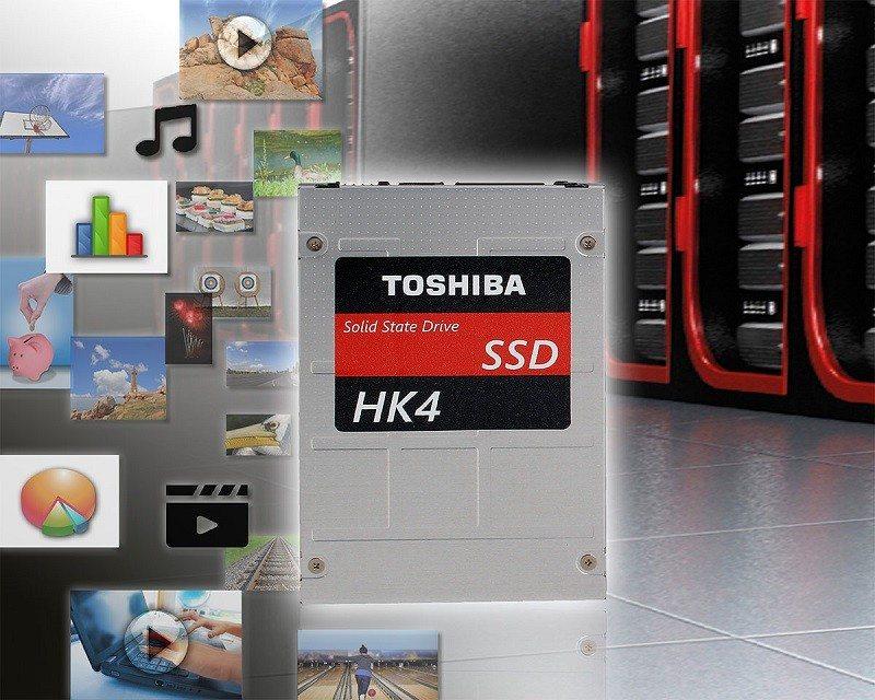 toshiba hk4 series
