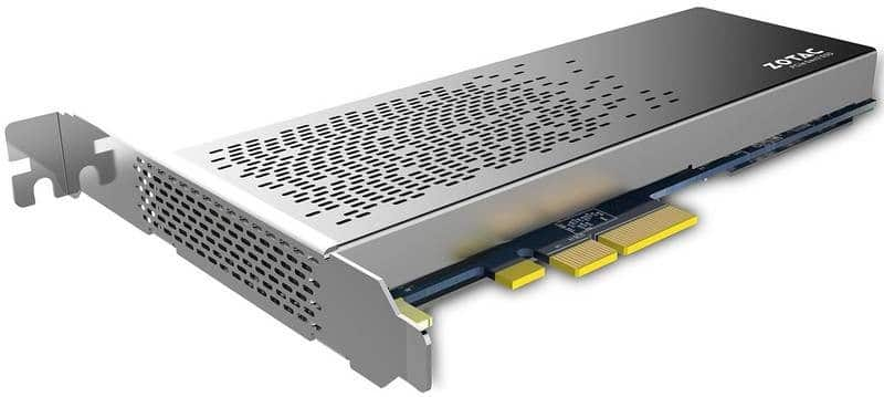 zotac sonix PCIe SSD (2)