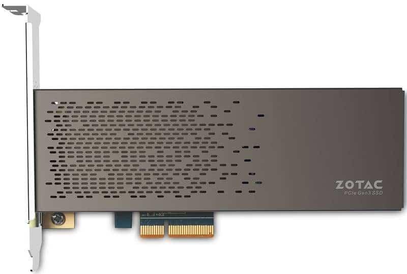 zotac sonix PCIe SSD (3)