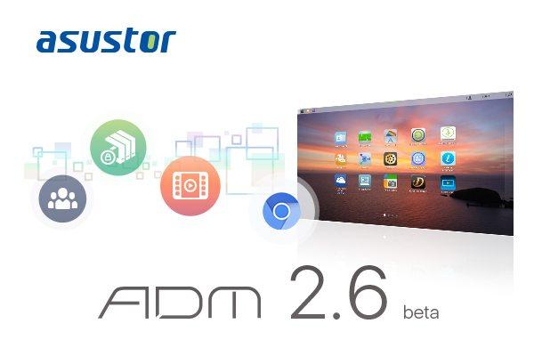 ADM2.6beta