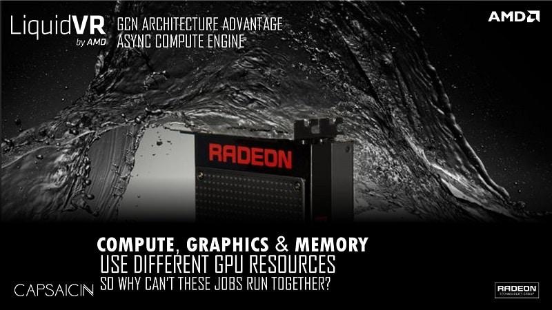 AMD Liquid VR 2