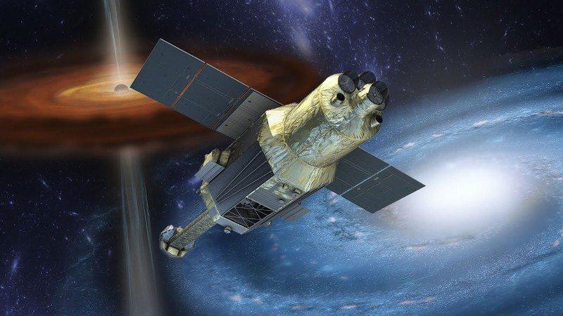 ASTRO-H_telescope