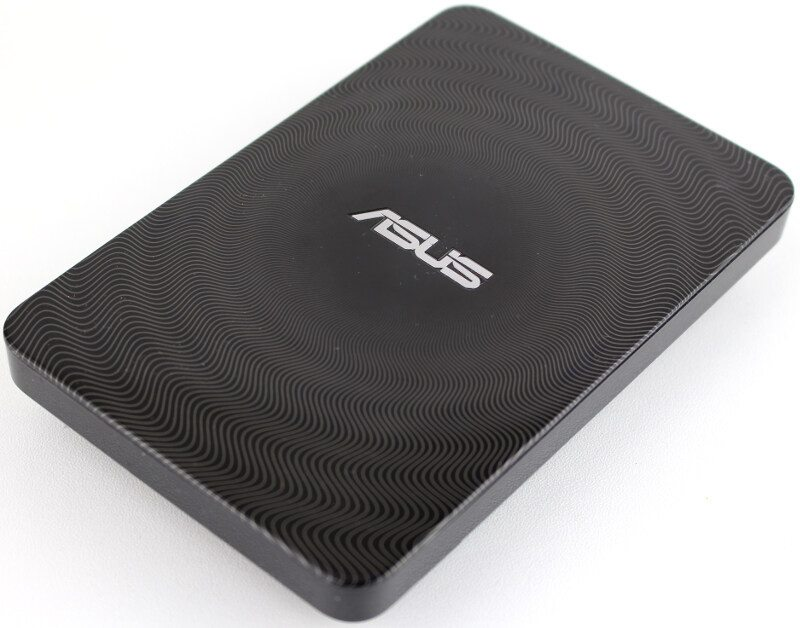 ASUS Travelair N Wireless 1TB Hard Disk Review