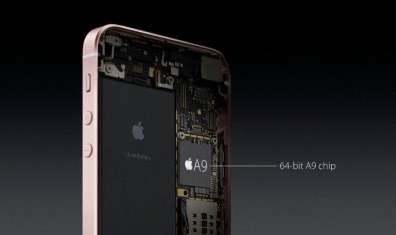 Apple Announces the New iPhone SE (3)