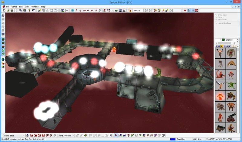 Croteam Releases the Source Cod for Serious Sam Engine (1)