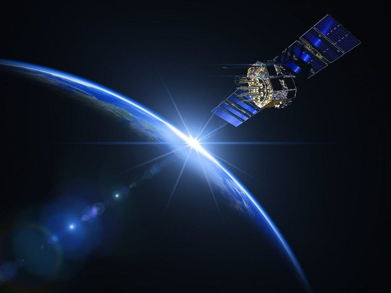 DARPA Might Have a Way to Improve Satellite Longevity