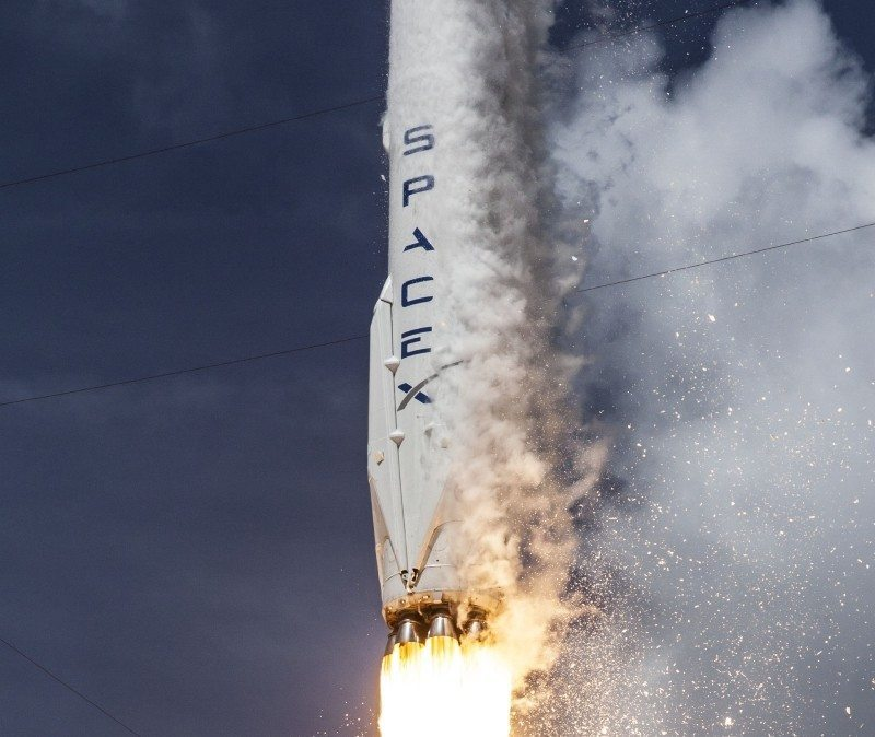 SpaceX Hopes to Resume Launches by November
