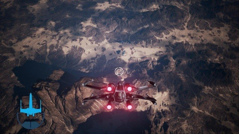 Galaxy in Turmoil Is a Fan Made Remake of Battlefront 3 (3)
