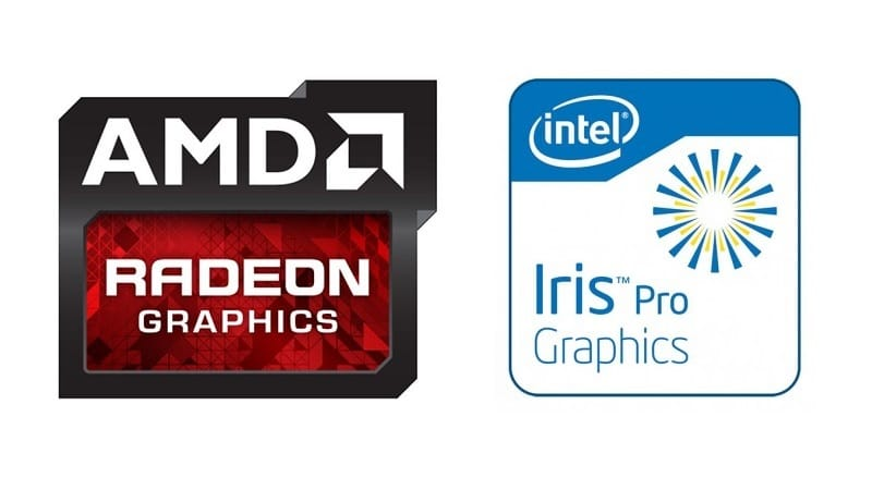 Intel AMD GPU Patents Licensing