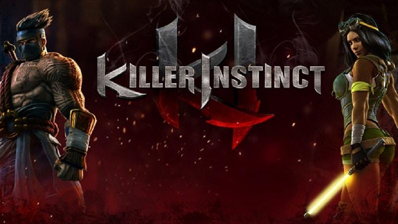 Killer Instinct PC Windows 10 Xbox One