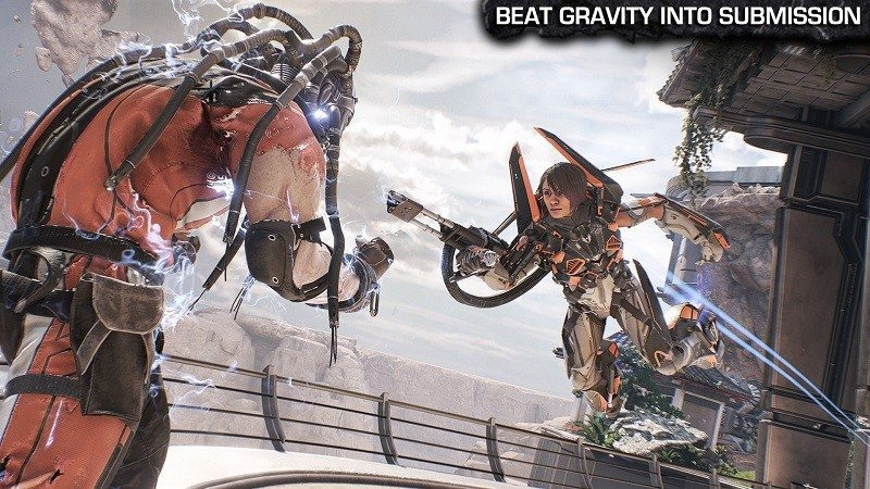 LawBreakers PC System Requirements Revealed (1)