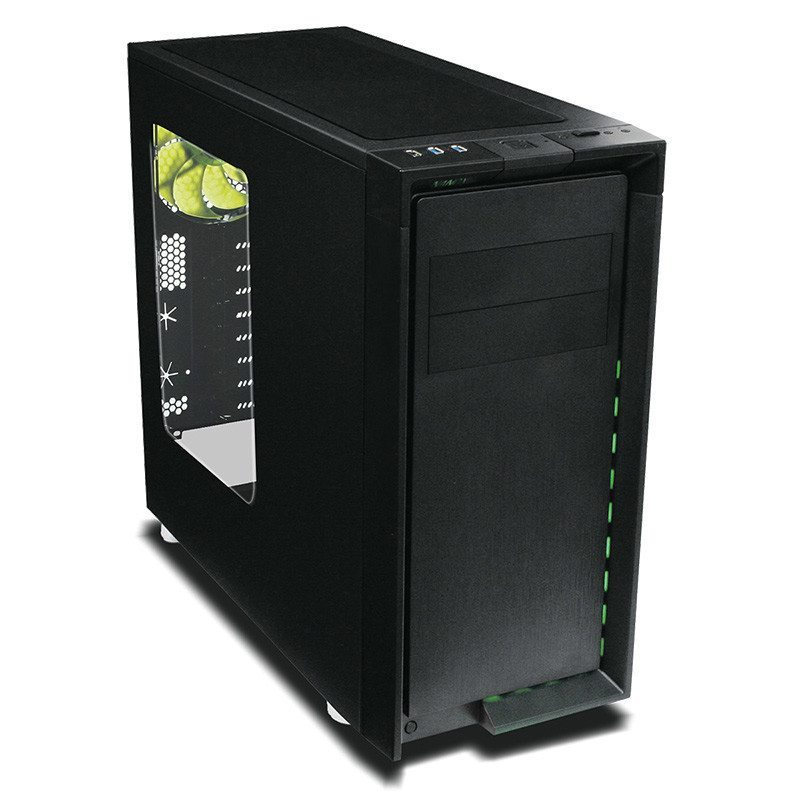 Nanoxia Launches CoolForce 2 Chassis (2)