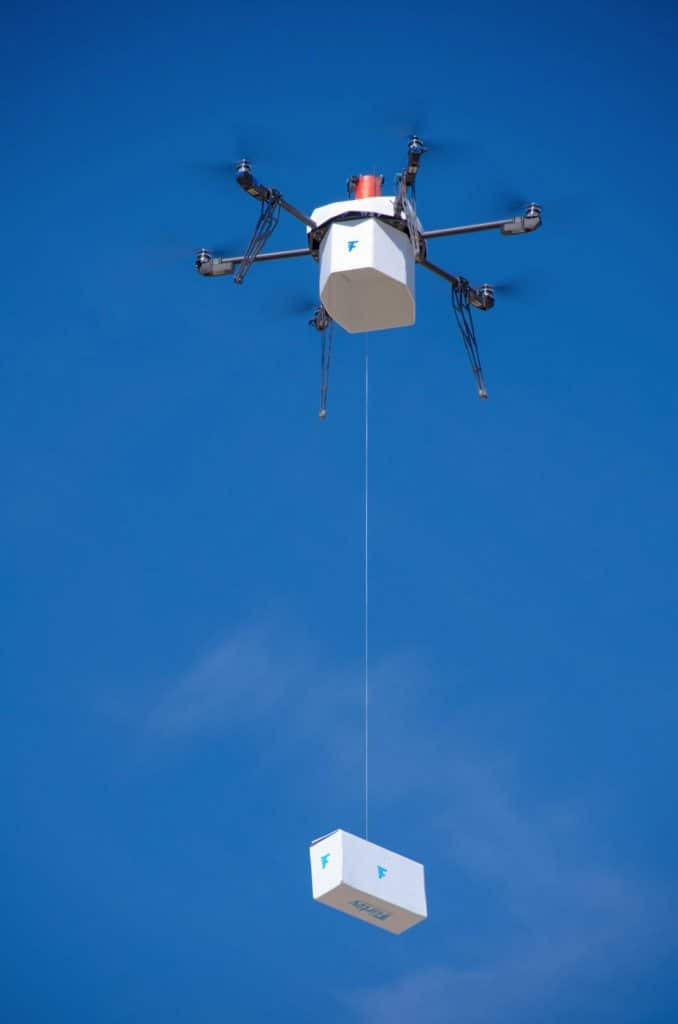 Nevada FAA drone (1)