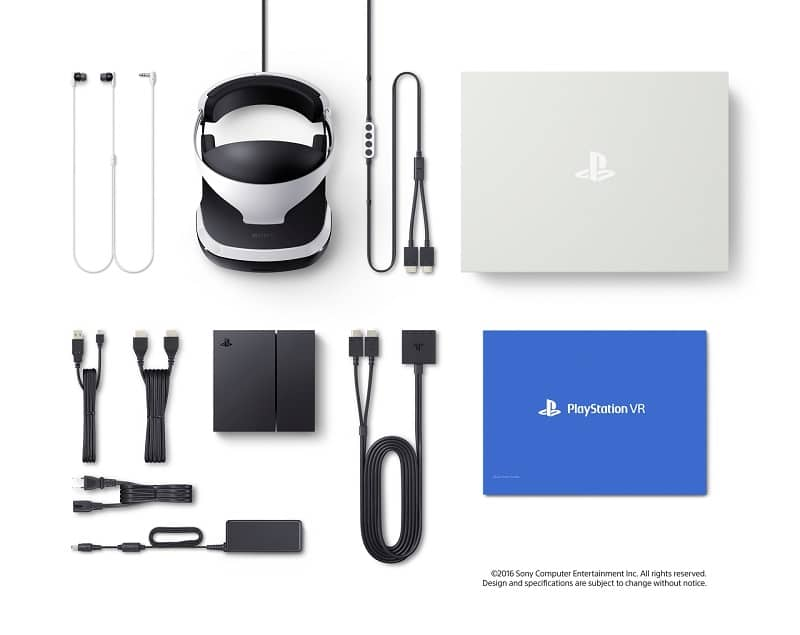 Sony Planning PlayStation VR Demos at GameStop