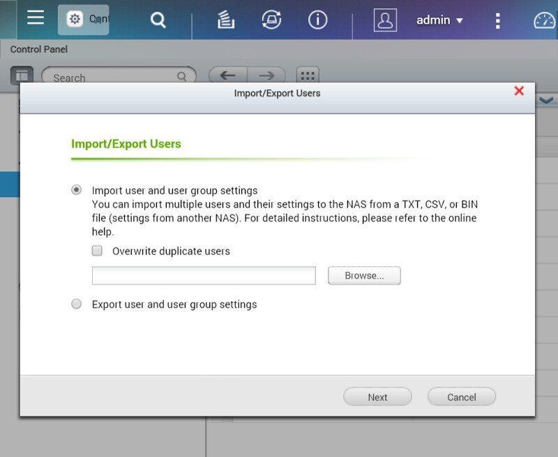 QNAP_TAS268-SS-user imexport