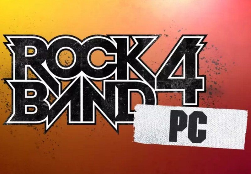 Bring Rock Band 4 to PC