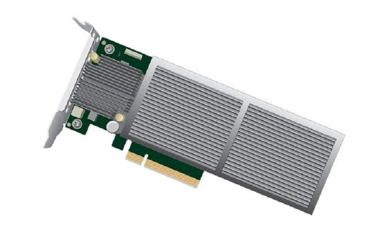 Seagate Nytro 10GBps SSD