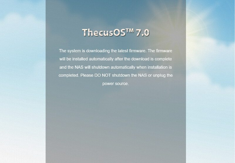 Thecus_N2810-SS-Init 3