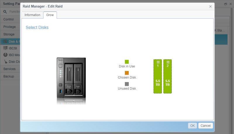 Thecus_N2810-SS-Storage 2